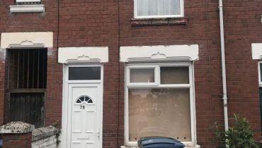 Marlborough Road, Coventry, West Midlands, CV2 4EQ