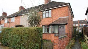 Strathmore Avenue, Coventry, West Midlands, CV1 2AH